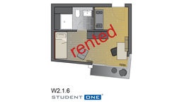 Apartment 1. UF Nr. W.2.1.6
